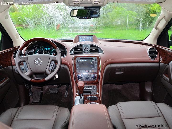 3.6L 自动 两驱精英舒适型 2014款