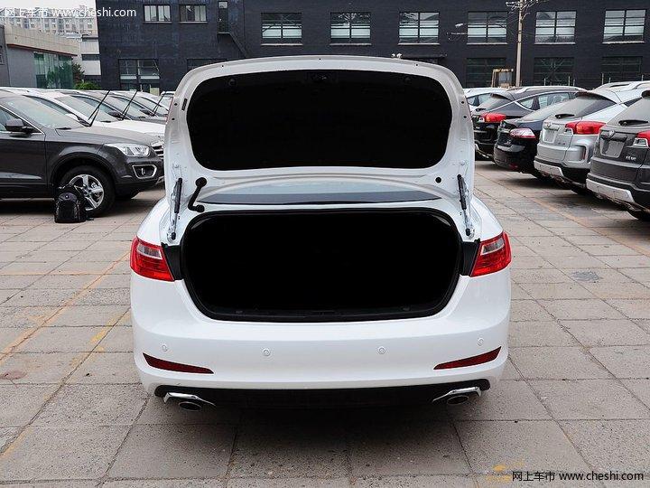2.0L 自动 舒适型 2014款