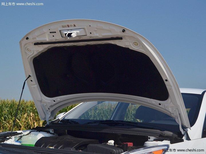 2014款 景逸S50 1.5L 手动 尊享型
