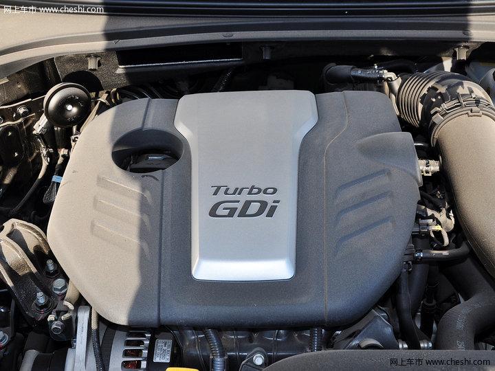 2014款 1.6T 自动 T-PRM