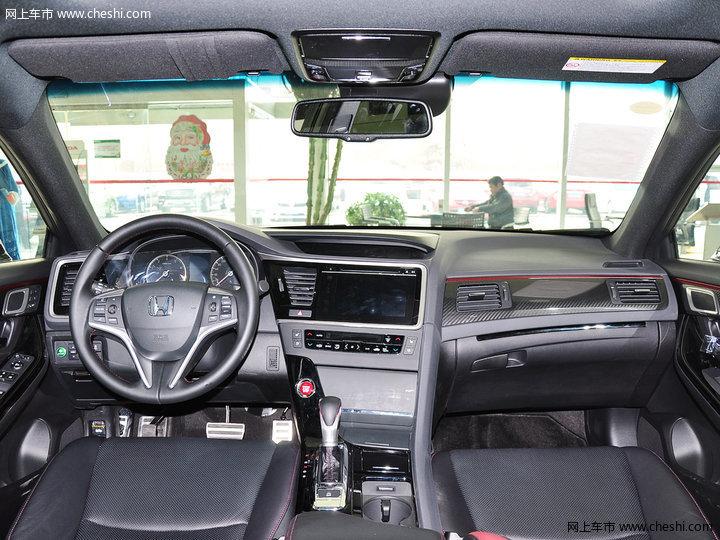 2015款 2.4L Si