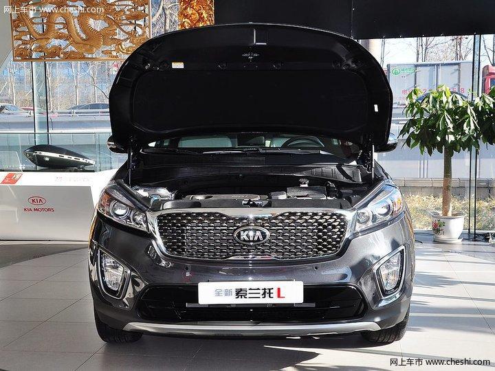 2015款 2.4L 自动 汽油4WD精英版 7座