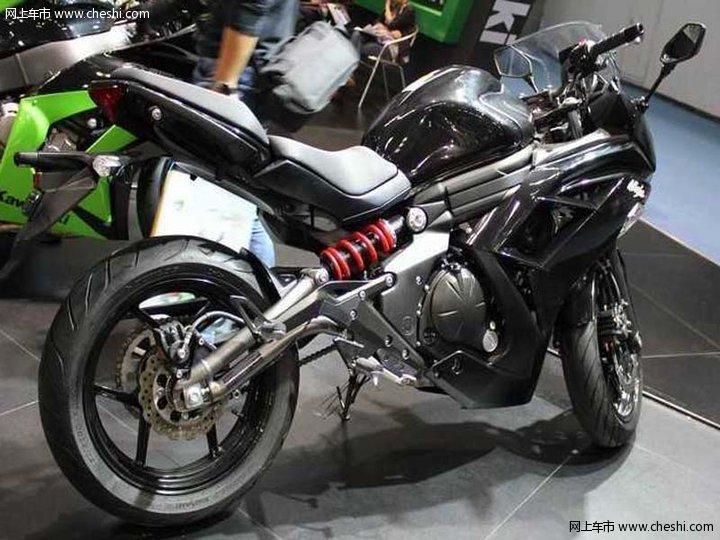 忍者 Ninja 650