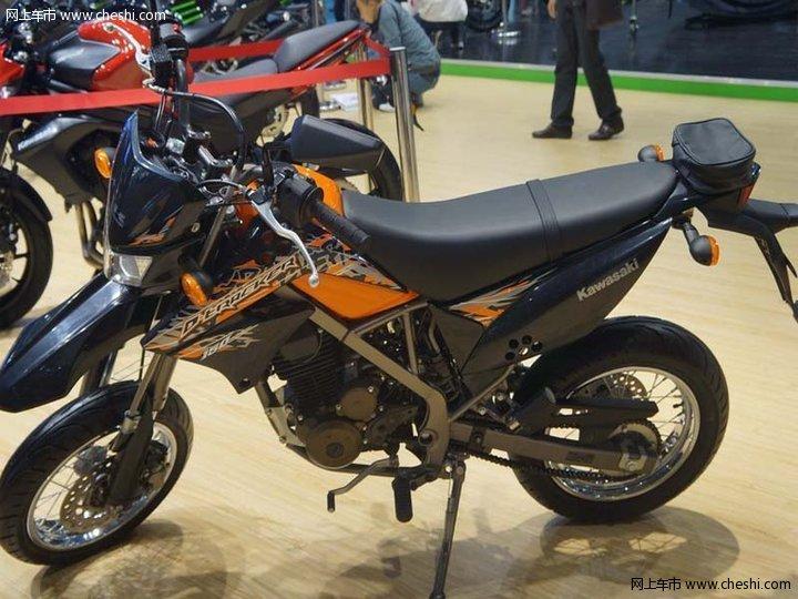 KLX150D