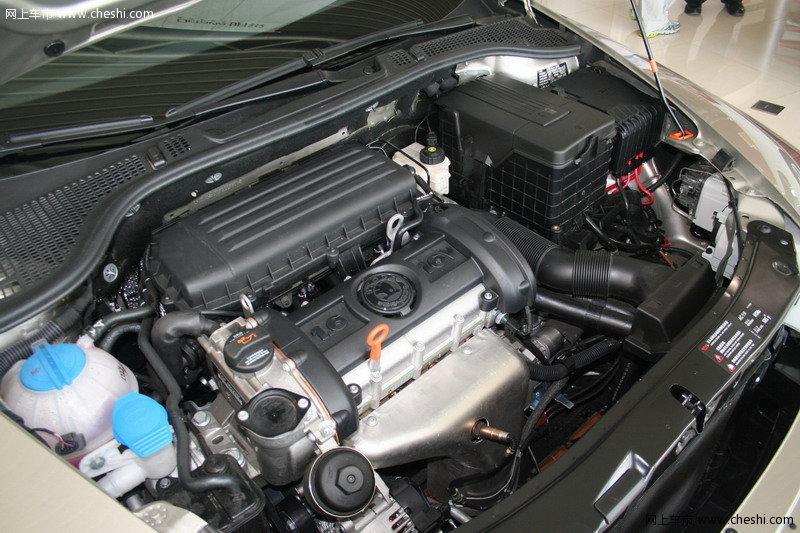 明锐发动机价格 斯柯达明锐发动机多少钱一台