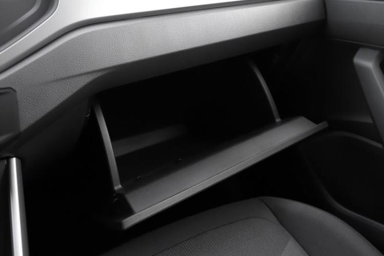 前排中央扶手箱