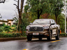 2.0T乘用皮卡自动汽油两驱舒适版GW4C20B 2019款