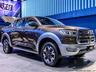 2.0T自动柴油两驱舒适版GW4D20M 2020款