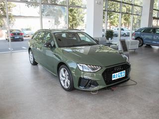 普通款Audi A4(B6)2.0标准型
