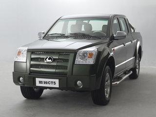2014款2.5T 柴油 四驱DK4B
