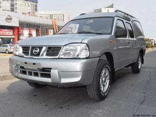 ZN6493多功能商务车
