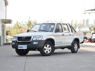 2004款旗舰SUV豪华型