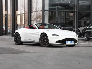 阿斯顿-马丁 V8 Vantage