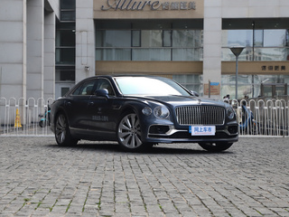 欧陆飞驰Continental Flying Spur