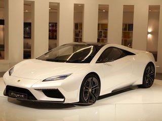 普通款Esprit GT3标准型