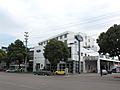 台州森加福汽车销售服务有限公司