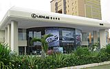 珠海市君悦雷克萨斯汽车销售服务有限公司