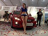 宁夏自立升汽车销售服务有限公司