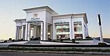 河南威佳金凯汽车销售服务有限公司