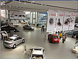 河南恒业汽车销售服务有限公司