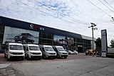 北京速邦御风汽车销售服务有限公司