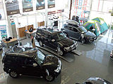 北京港龙基业汽车销售服务有限公司