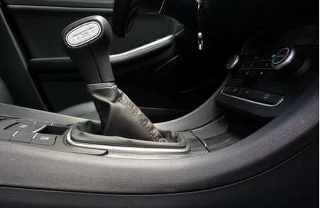 全新荣威550 TST速油冷双离合自动变速箱-荣威550高清图片