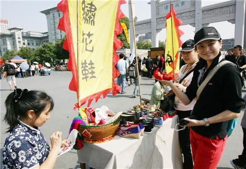 中国 合作/琴瑟和鸣:文化遗产保护拉开合作序幕