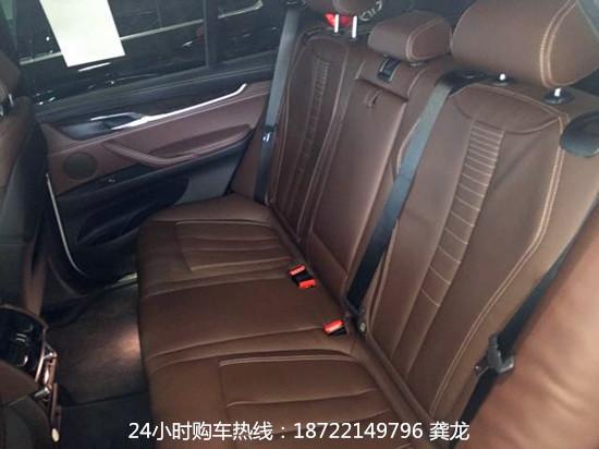 美规宝马X5现车 抄底亏本价格68万提车