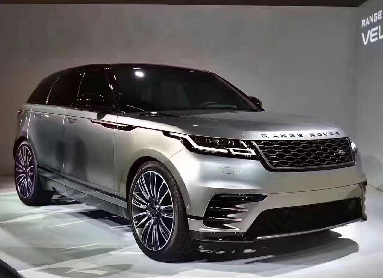 新路虎星脉 6款车型价格公布首发限量版