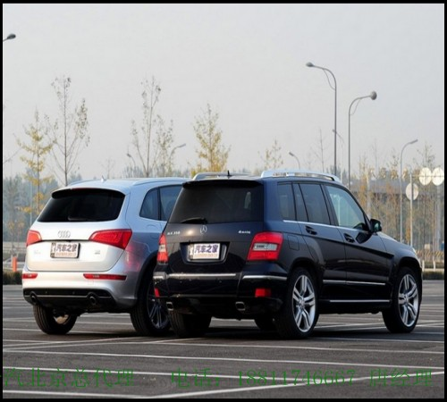 新款奥迪Q5北京现车多少钱
