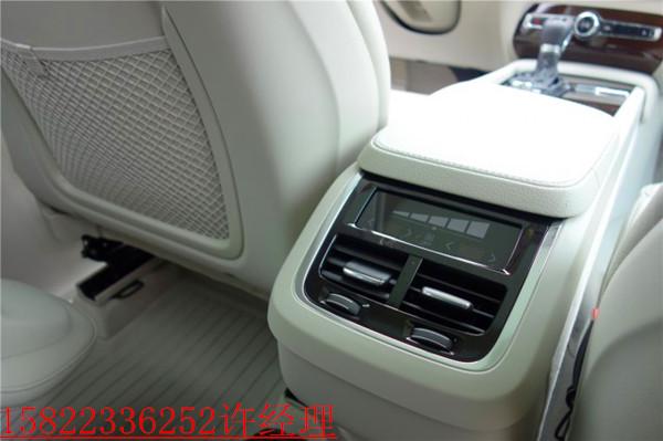 2016款沃尔沃XC90 欧洲整车进口 无磕碰 -沃尔沃XC90高清图片