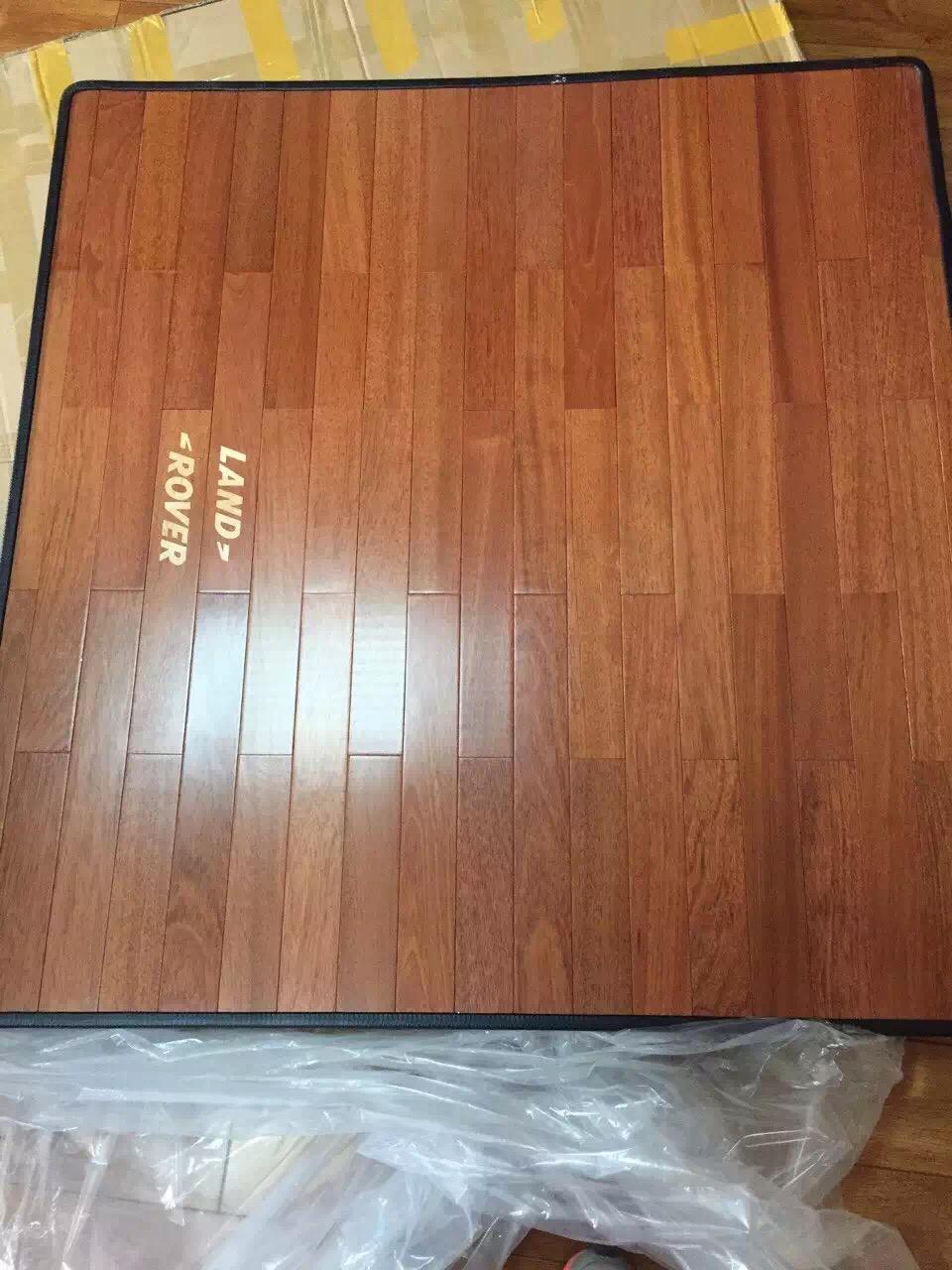 脚垫 胡桃木材质