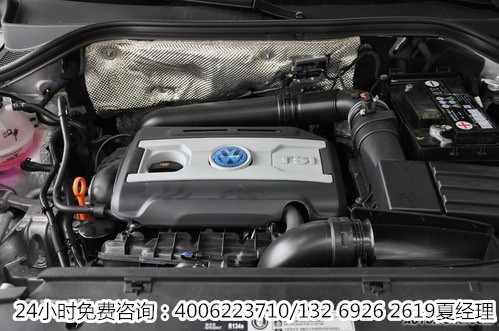 12周年店庆SUV大众途观最新报价12.98万降7W高清图片