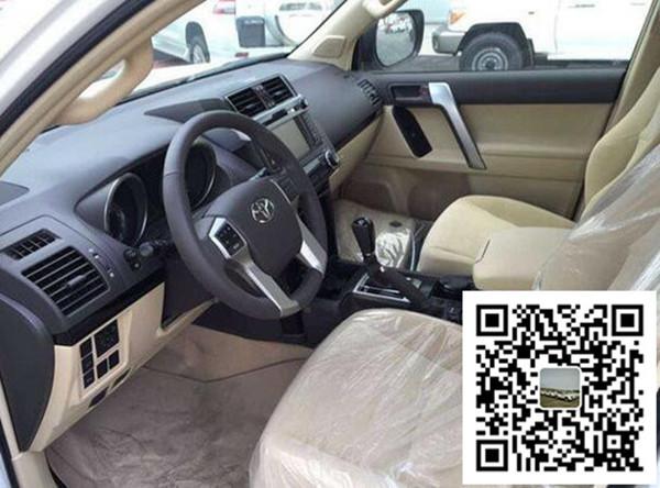 丰田霸道2700最新报价2016款普拉多批发 -普拉多 进口 霸道