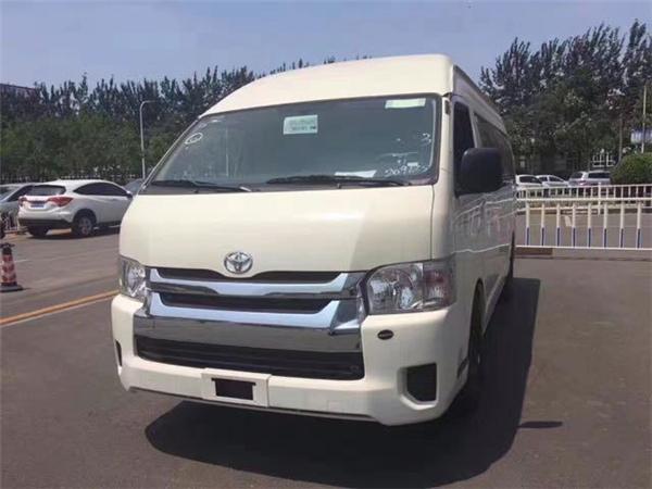 丰田海狮销售电话:13389982878刘经理