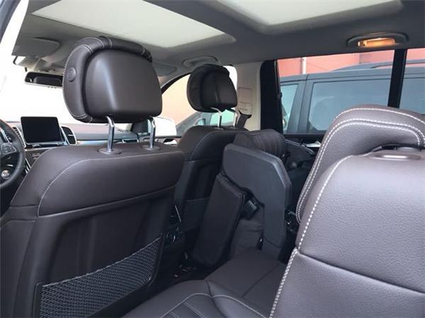 2018款奔驰GLS系列 港口专营 7×24H销售热线:133-8998-2878刘经理(同微信)