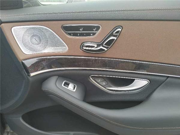 奔驰S63 AMG销售电话:13312185430刘经理
