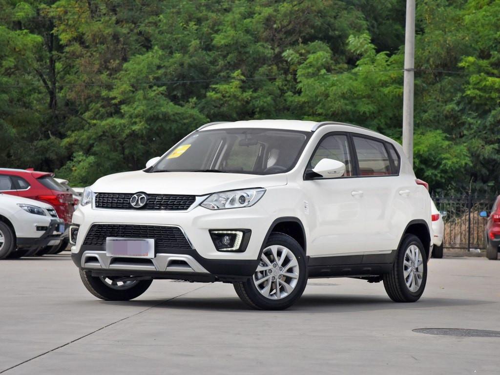 北京绅宝x35怎么样 绅宝x35最低价_北京综合车市-网上