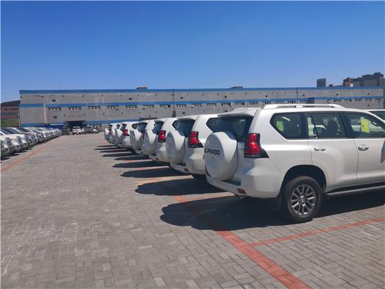 天津山卡汽车销售有限公司