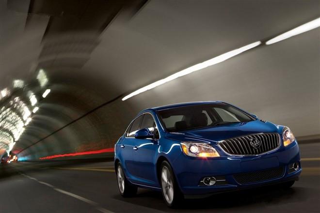 2013款英朗GT 优惠现金1.8万元 -英朗图片