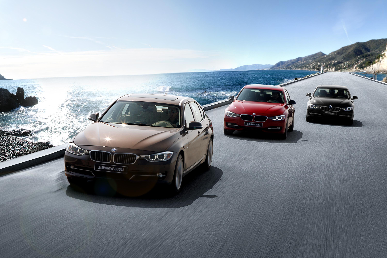 【营口燕宝带您 解析全新BMW3系长轴距_营口燕德宝新车快讯】 - 网上车市