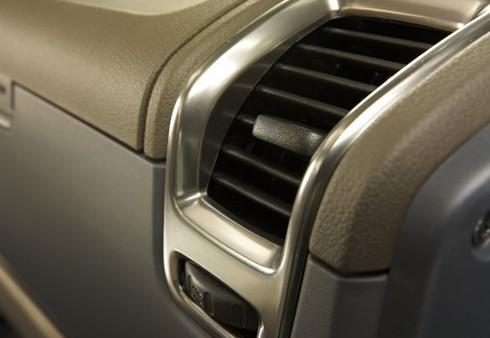 汽车空调不制冷 教你检修空调小技巧 -吉利自由舰高清图片