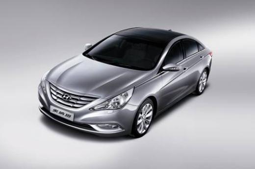 【探究北京现代第八代索纳塔新上市车型魅力所在