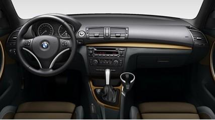 【BMW 118i 运动型】-宝马3系