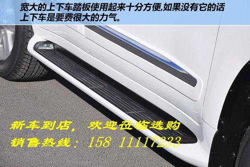 雷克萨斯570越野性能 雷克萨斯lx570价格高清图片
