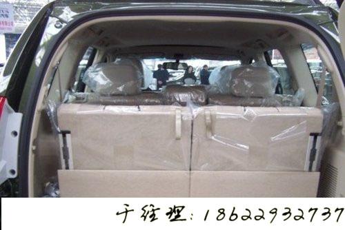一汽豐田霸道2700價格 2012款豐田霸道2.7最新價格高清圖片