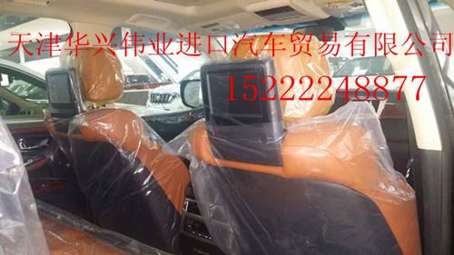 2014款凌志雷克萨斯lx570 v8配置 价格 天 高清图片