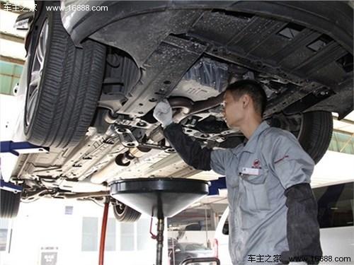 【路上漏油怎么办?教你十个应急修理方法-湖南