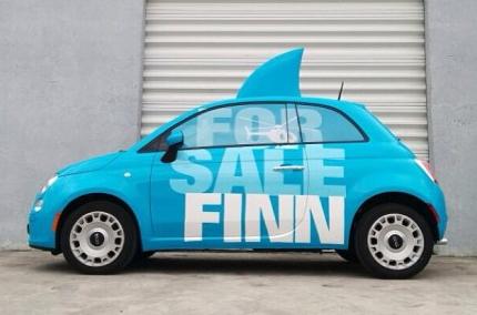 或者可以化身为小鲨鱼,但还是萌嘟嘟